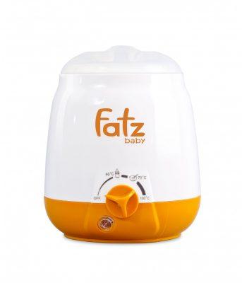 Máy hâm nóng sữa và thức ăn siêu tốc 3 chức năng Fatzbaby FB3003SL