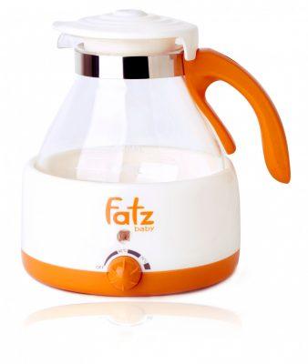 Hình ảnh Máy hâm nước pha sữa 800 ml Fatzbaby FB3004SL