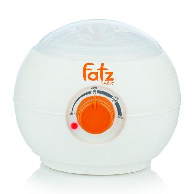 Máy hâm sữa Fatzbaby cho bình cổ siêu rộng FB3027SL