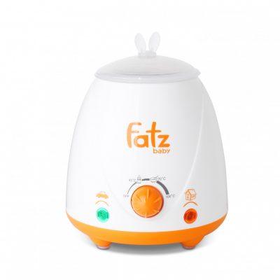 Máy hâm sữa Fatzbaby FB3008SL dùng cho xe ô tô