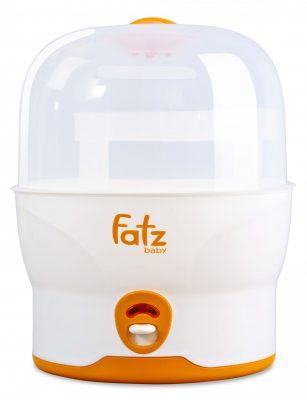 Máy tiệt trùng Fatzbaby FB4019SL bình sữa siêu tốc 6 bình