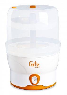 Máy tiệt trùng điện tử 6 bình Fatzbaby FB4028SL
