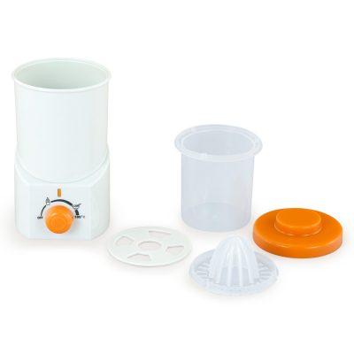 Các phụ kiện của máy hâm sữa Fatzbaby FB3010AC