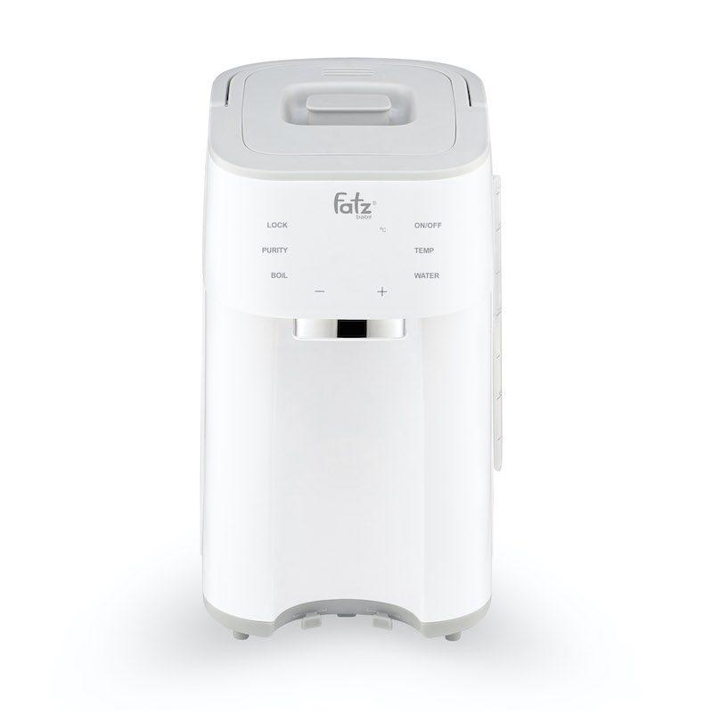 Bình đun nước giữ nhiệt thông minh